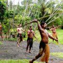 Аборигены-следопыты