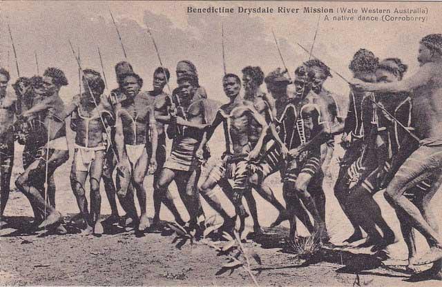 Aborigines of Australia