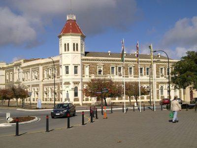 Город Аделаида, Австралия