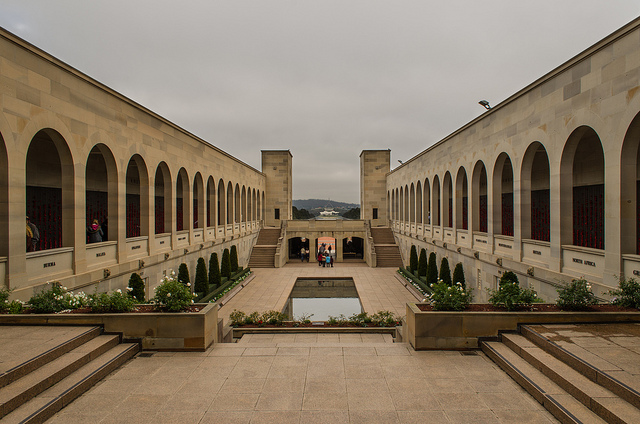 Канберра столица Австралии Фото где находится координаты достопримечательности население что посмотреть туристу